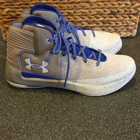 Under Armour Wardell Sc 3zero Sneakers